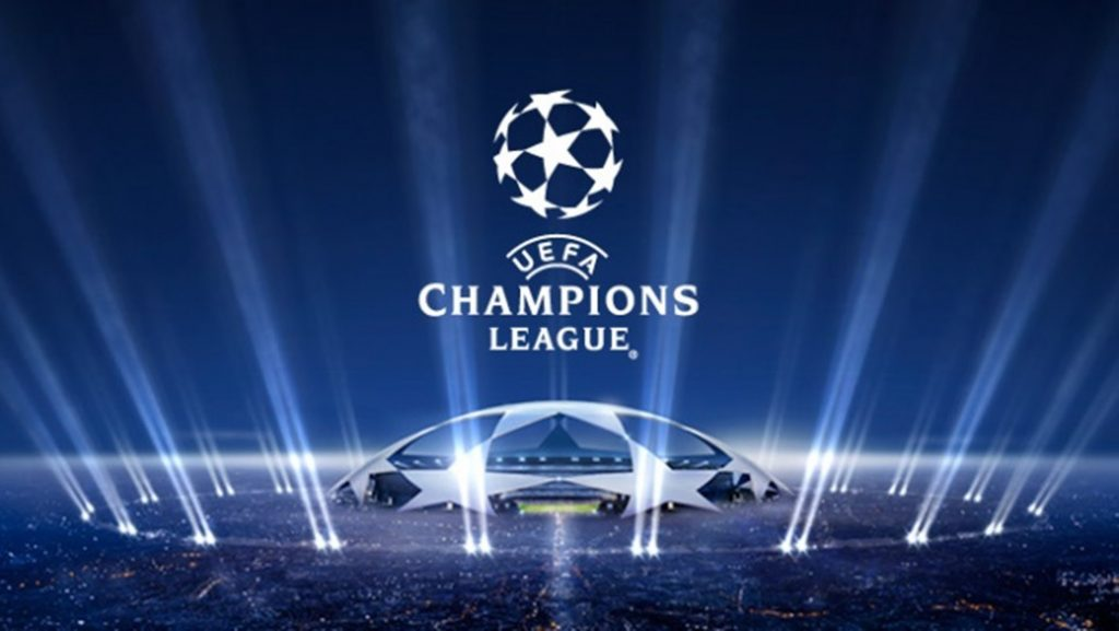 champions league 1024x577 - Tv. Mediaset cede: la Champions sarà sui canali free