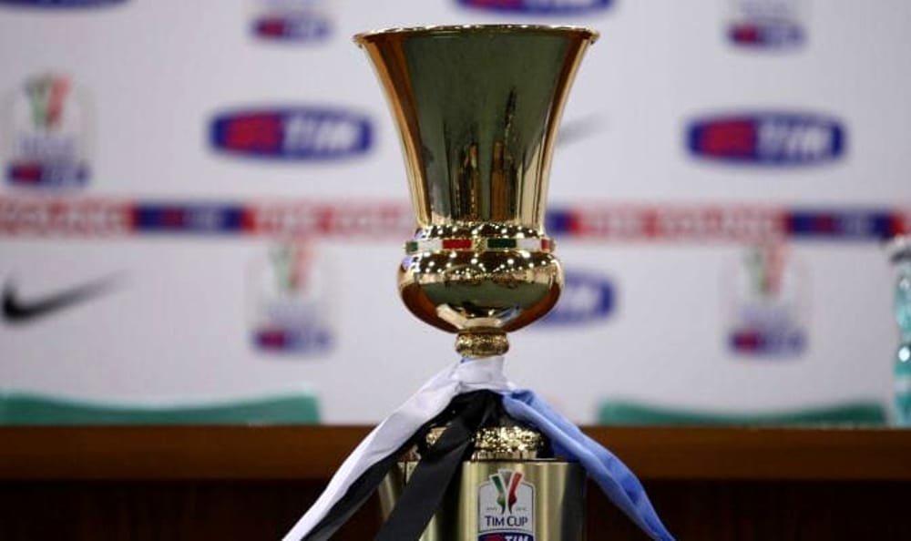 coppa italia - Tv. Diritti calcio: Infront punta tutto sulla Coppa Italia
