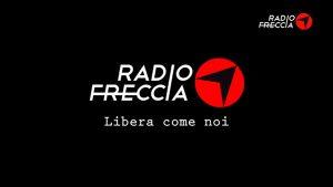 radio freccia tv 300x169 - Radio. RTL 102,5, raccolta pubblicitaria +1,6% e utili per 7,8 mln. Ma assemblea non distribuisce dividendi