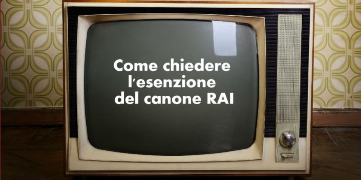 rai 23 - Tv. Esenzione Canone Rai: può richiederla chi usa tablet, smartphone e pc?
