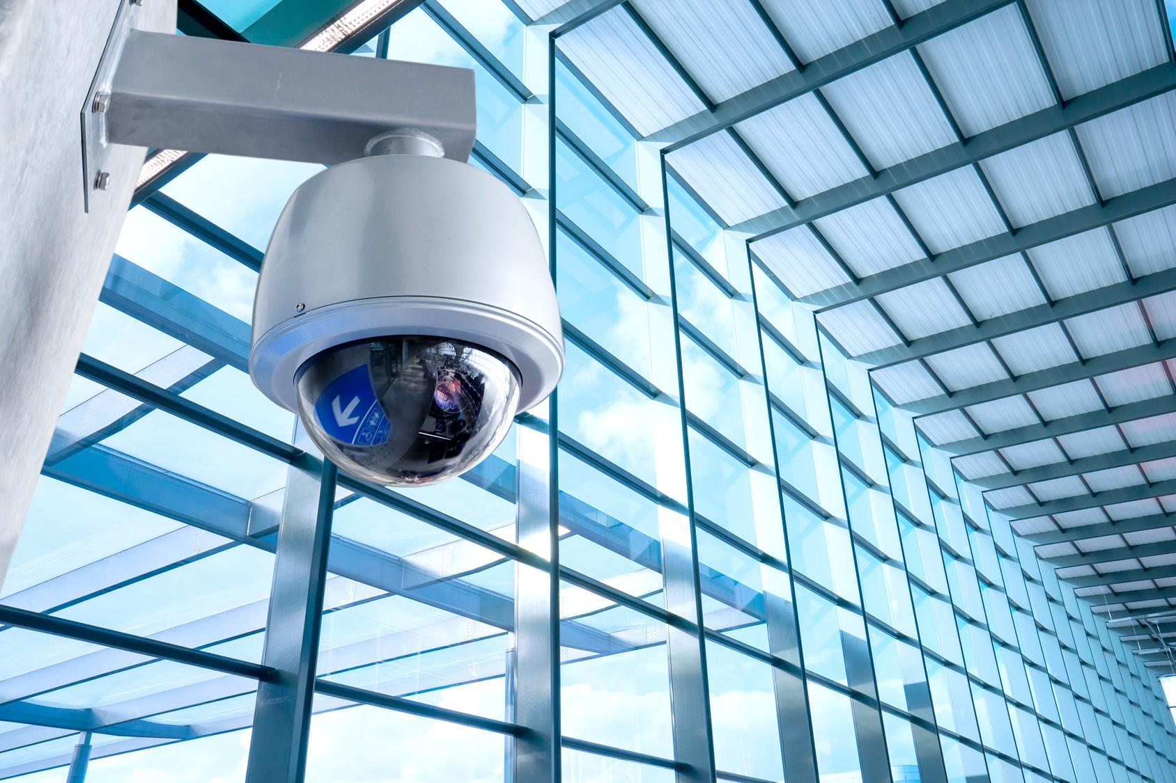 videosorveglianza - Tlc e privacy. Occhi sempre vigili: la sicurezza urbana si affida alla videosorveglianza