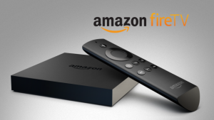 "Amazon Fire TV 300x169 - IP Tv. Amazon lancia in Europa la tv ""à la carte"". Il cliente potrà acquistare canali singoli"