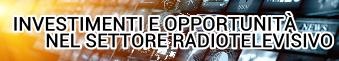 Banner5 - Newslinet  periodico di Radio e Televisione , Telecomunicazioni  e multimediale