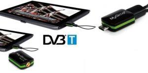 DTT su smartphone 1 300x148 - Radio digitale. I device portatili crocevia del futuro IP