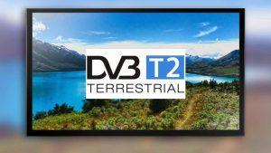 DVB T2 300x169 - Tv. Telecom Italia esce dal DTT ma lancia Canale+, l'IP Tv che contrasterà Mediaset sullo sport