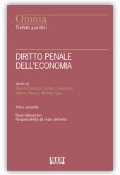 Diritto penale dell economia 1 - Libri. Diritto penale dell'economia