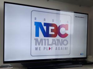 NBC Milano Tv 4 300x224 - Tv. Entro il 2020 solo 14 canali UHF effettivi alle tv per il DTT. Ma la capacità col T2 sopperirà. Cambierà però completamente il modello televisivo