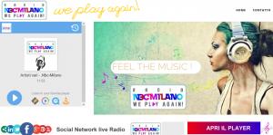 NBC Milano sito 300x149 - Radio. Indagine Radiocompass 2017: social e radio viaggiano a braccetto