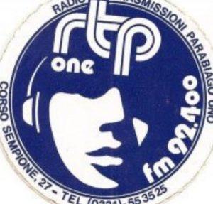 RTP One 1 300x287 - Storia della radiotelevisione italiana. Parabiago (Mi) ricorda RTP One e Superradio (1977-1982)