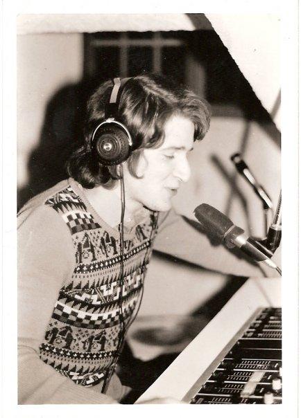 RTP One Adriano - Storia della radiotelevisione italiana. Parabiago (Mi) ricorda RTP One e Superradio (1977-1982)