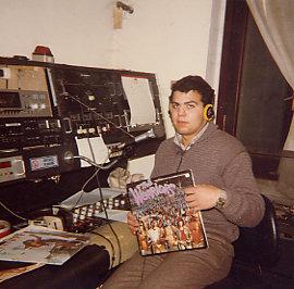 RTP One Gulliver - Storia della radiotelevisione italiana. Parabiago (Mi) ricorda RTP One e Superradio (1977-1982)