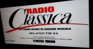 Radio Classica DTT 300x158 - Radio. Ibridizzazione con tv premiante. Ma FM è ancora importante (tranne per i brand bouquet). Futuro sarà però solo nei contenuti