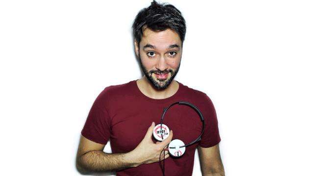 Stefano Mastrolitti - Radio. Scomparso improvvisamente Stefano Mastrolitti di R101