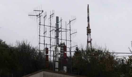 antenne tv e radio trieste - DTT, Friuli Venezia Giulia, Giacomelli: RAI si deve rassegnare sulle frequenze disturbate