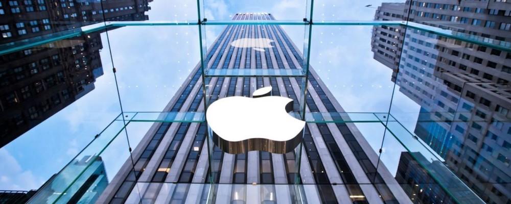 apple sede - Tlc. Apple: dati trimestrale positivi ma vendite iPhone in calo