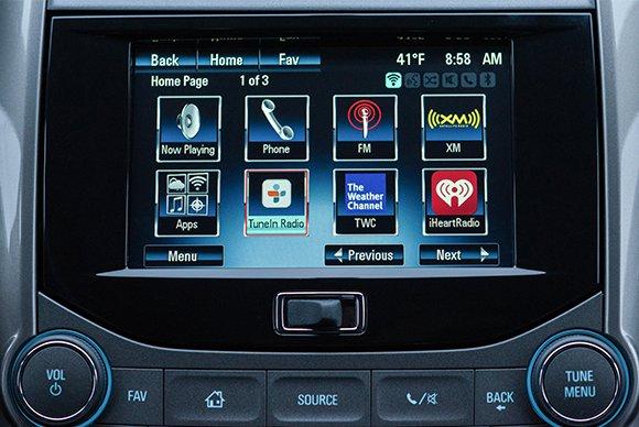 autoradio tunein - Radio 4.0. CES 2018: connected car sotto i riflettori. Bosch, Mercedes e GM presentano le novità. La rivoluzione è in arrivo