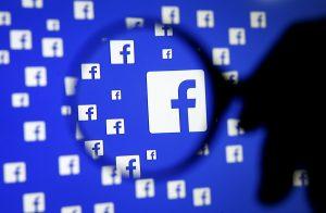 facebook lente di ingrandimento 300x196 - Web e fisco. I colossi di Internet sotto inchiesta: ora la Finanza si occupa di Facebook