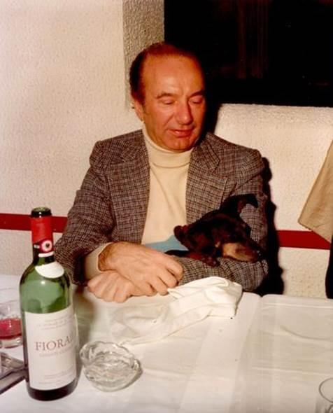 jacopo castelfranchi - Editoria. Si è spento Jacopo Castelfranchi, imprenditore ed editore italiano