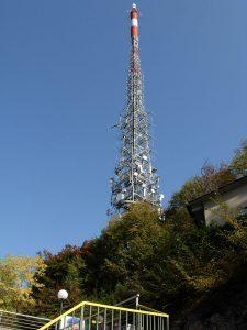 monte san salvatore 225x300 - Radio. La Svizzera non vuole segnali italiani sul proprio territorio (anche se non interferenti)