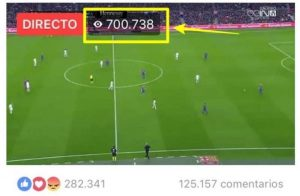 partite di calcio su facebook live 878257 300x196 - Diritti tv. In chiaro solo Coppa, tre pacchetti pay per il Campionato