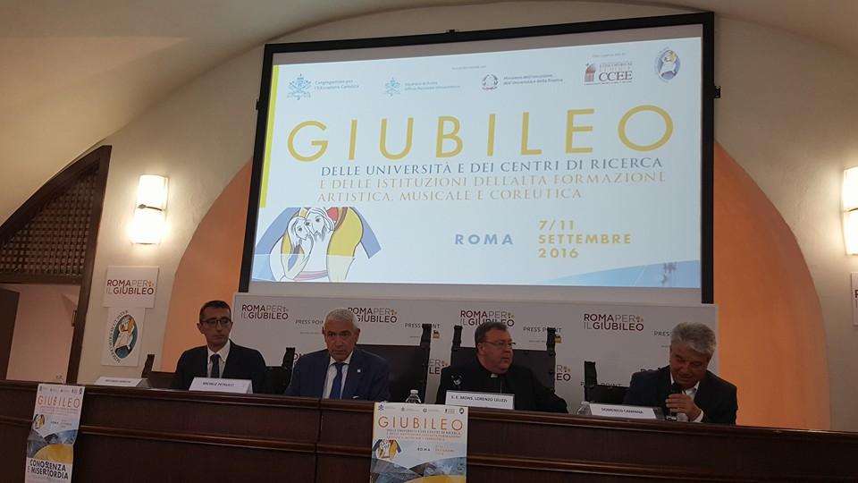 premio giubileo 2016 - Informazione carta-radio-tv-web. Lazio, Corecom: consegnati riconoscimenti Premio Giubileo 2016