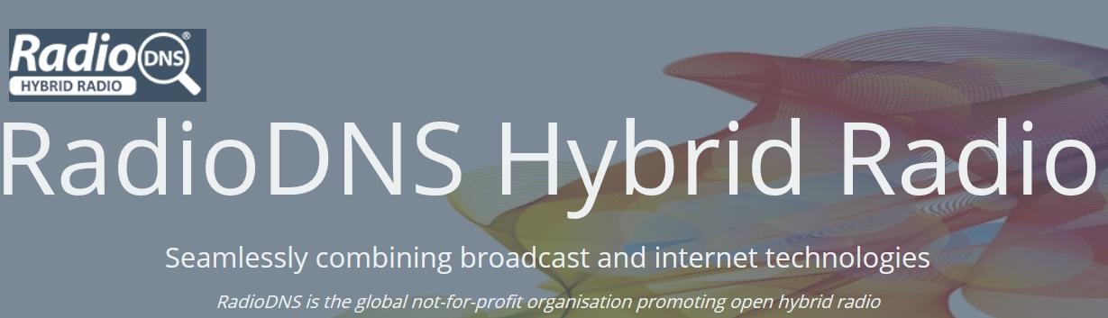 radio dns hybrid radio - Radio digitale, ibridazione. RadioDNS: colpo da 150 stazioni in USA