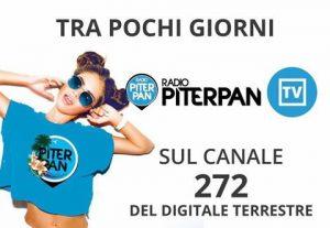 radiovisione Piterpan 300x207 - Tv. Entro il 2020 solo 14 canali UHF effettivi alle tv per il DTT. Ma la capacità col T2 sopperirà. Cambierà però completamente il modello televisivo