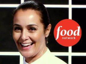roberta capua food network 300x225 - DTT. Food Network Italia è servito: da oggi sul canale 33 del digitale terrestre