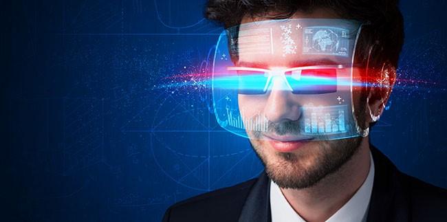 """smartphone del futuro - Tlc. Nuove interfacce sostituiranno gli smartphone. Magic Leap lavora sulla """"mixed reality"""""""