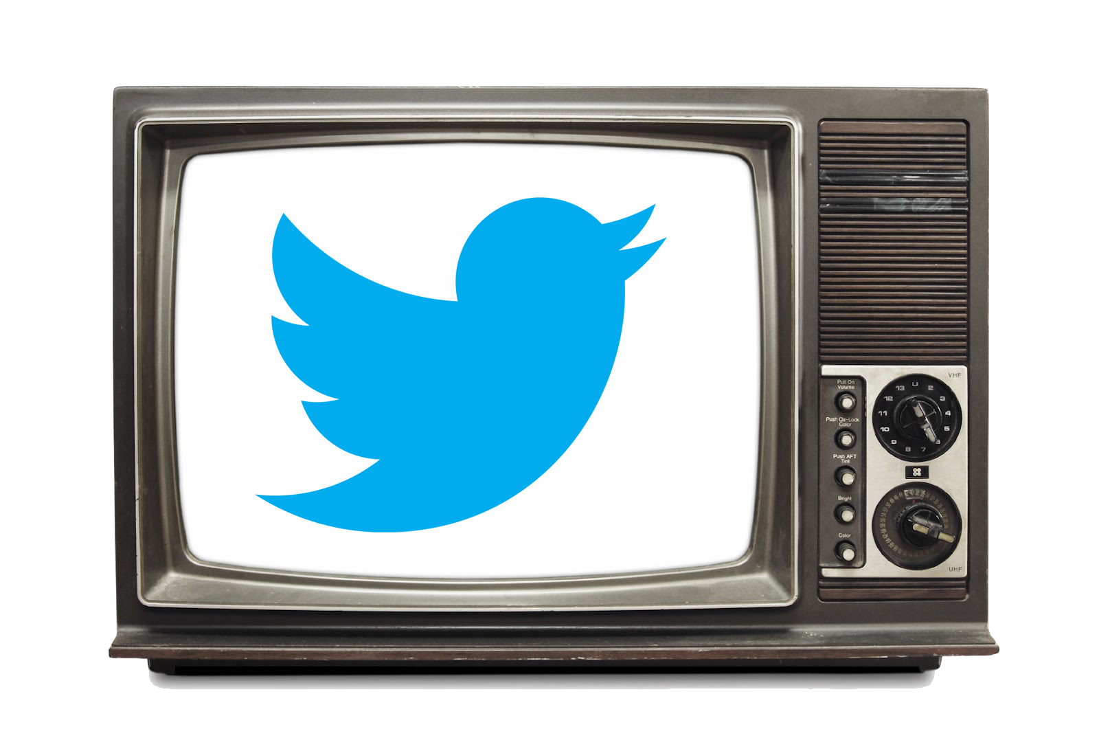 twitter social television - Web. Twitter diventa TV con 16 canali di streaming full time