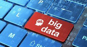 BigData 300x163 - Web. Big Data: quali novità con le nuove norme europee? A guadagnarci potrebbero essere ancora Facebook e Google