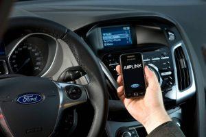 Ford SmartDeviceLink 300x200 - Radio digitale. Automotive: tutte le case pronte alla connettività