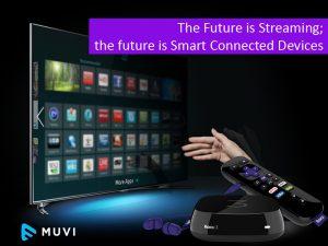 Future is streaming 300x225 - Radio digitale. A maggio le prime trasmissioni IP hanno festeggiato 20 anni. Ecco perché non hanno sfondato. E perché lo faranno entro 5 anni