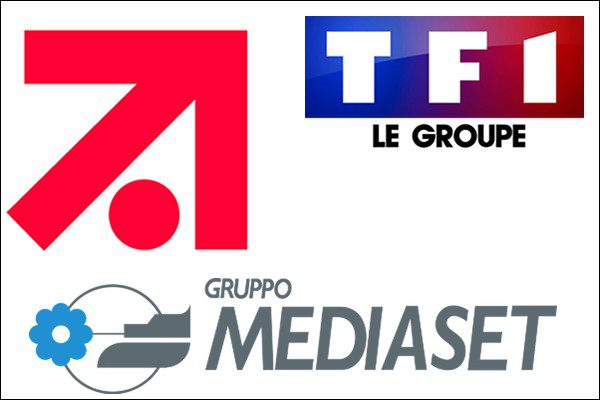 Mediaset TF1 Prosiebensat EBX - Tv. Prove di forze vs OTT: Mediaset, Prosiebensat.1 e TF1 lanciano EBX per campagne pubblicitarie europee