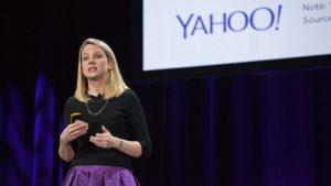 Meyer Yahoo 300x169 - Web. Verizon acquista asset core di Yahoo. La Meyer lascia azienda dopo 5 anni