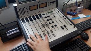 Mixer NBC 300x169 - Radio, indagini d'ascolto. Vecchio continente tale anche nelle metodologie. Nel 2017 meter ancora pressoché sconosciuto