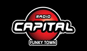 """Radio Capital Funky Town 300x178 - Radio digitale. Le """"personality radio"""": Italia pioniera con Radio Cecchetto, Lolli Radio, Linus WFM e Funky Town"""