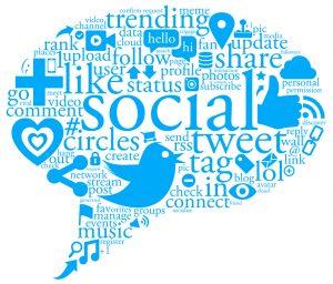 Social network 2 300x256 - Web & P.A. Comunicazione smart verso cittadino: le pubbliche amministrazioni diventano social