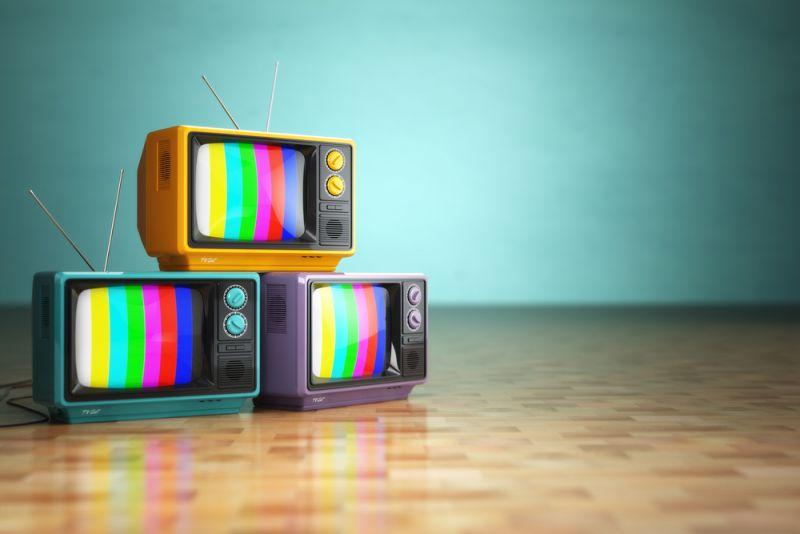 Televisione - Pubblicità. Tv, primo semestre: Rai e Mediaset stentano, La7 in calo, bene Sky e Discovery