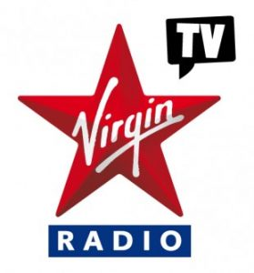Virgin Radio tv 279x300 - Radio. Mai così vicina alla tv. Rumors: sul DTT anche RDS, 105 e Virgin