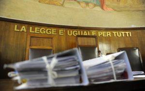 aula tribunale 300x188 - Diritto, procedura penale. La riforma del processo penale è legge