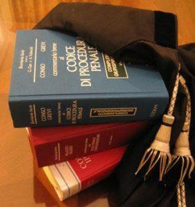 codice procedura penale 2 283x300 - Diritto, procedura penale. La riforma del processo penale è legge