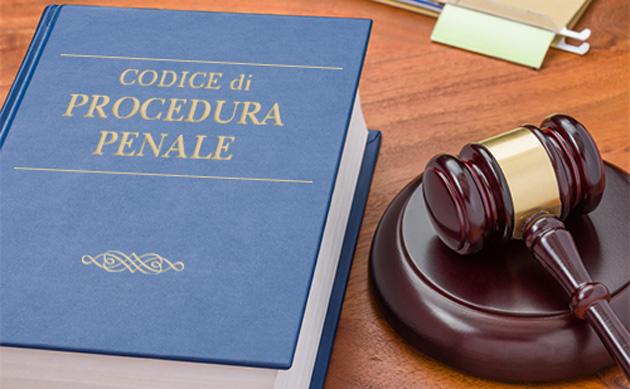 codice procedura penale - Diritto, procedura penale. La riforma del processo penale è legge