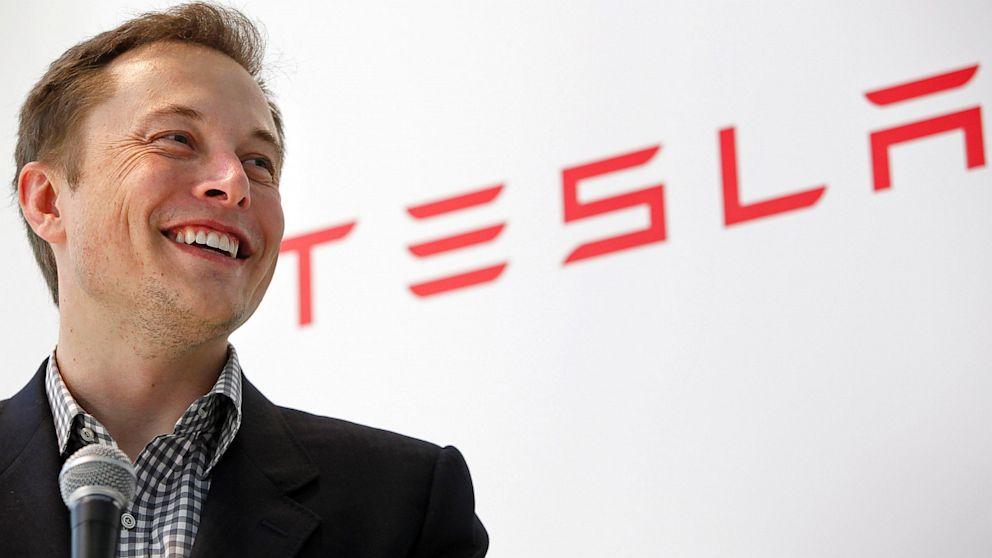 elon musk tesla - Radio. Il magnate dell'auto Tesla vuole creare una piattaforma di musica in streaming