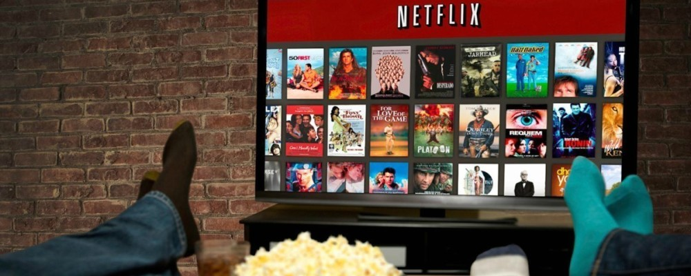 netflix - Tv. Negli Stati Uniti Netflix supera la tv via cavo