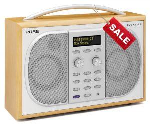 pure radio ip 300x248 - Radio, indagini d'ascolto. Vecchio continente tale anche nelle metodologie. Nel 2017 meter ancora pressoché sconosciuto