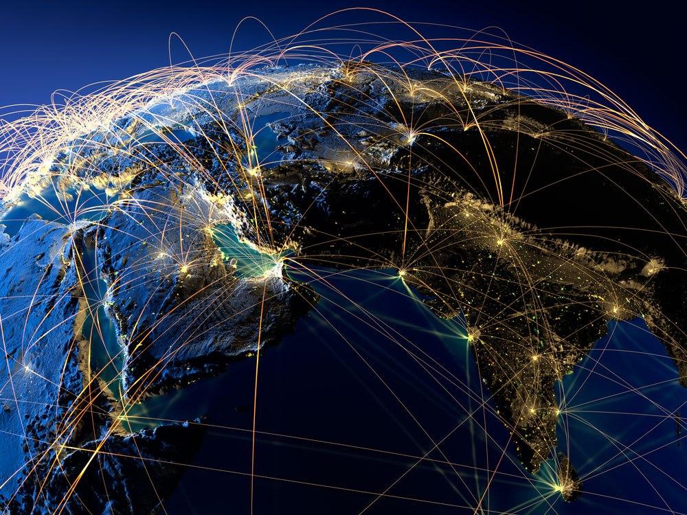 satellite internet - Radio digitale. A maggio le prime trasmissioni IP hanno festeggiato 20 anni. Ecco perché non hanno sfondato. E perché lo faranno entro 5 anni