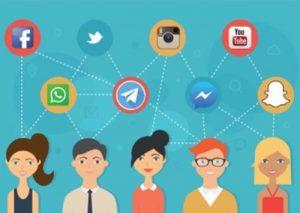 social network 300x213 - Web & P.A. Comunicazione smart verso cittadino: le pubbliche amministrazioni diventano social