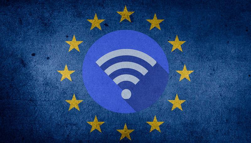 wifi eu - Web. Wi-fi gratis per tutti: così l'Europa risolve il digital divide