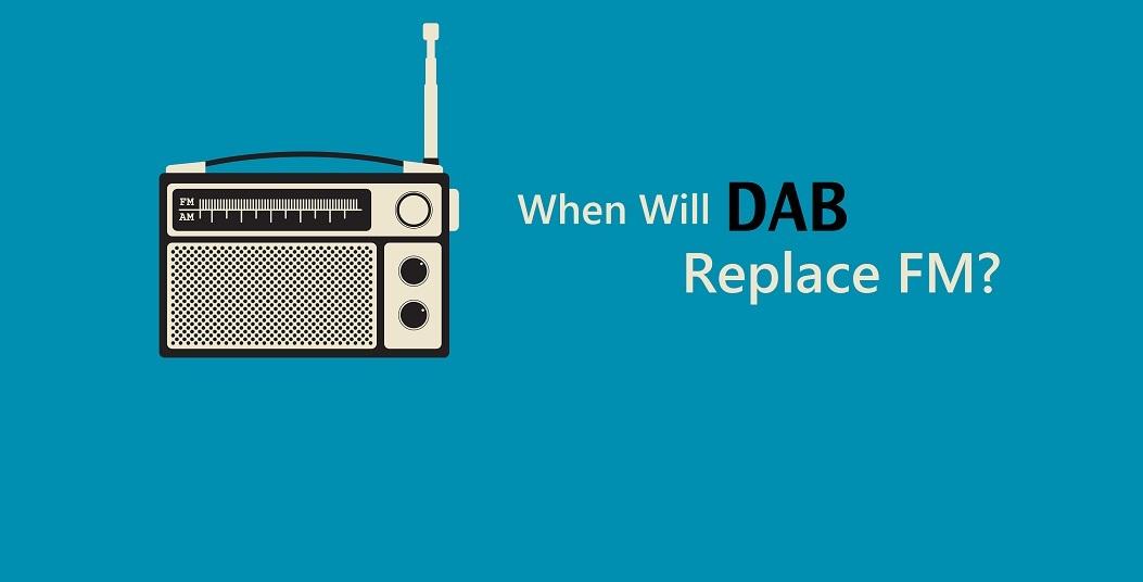 DAB radio title - Radio digitale. DAB+ fa passi da gigante. Ma forse troppo tardi, con l'IP Radio alle porte
